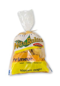 Nicola N.O. in 2kg Twinbag verpakking