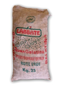 Galatina Kriel Aardappelen 25kg